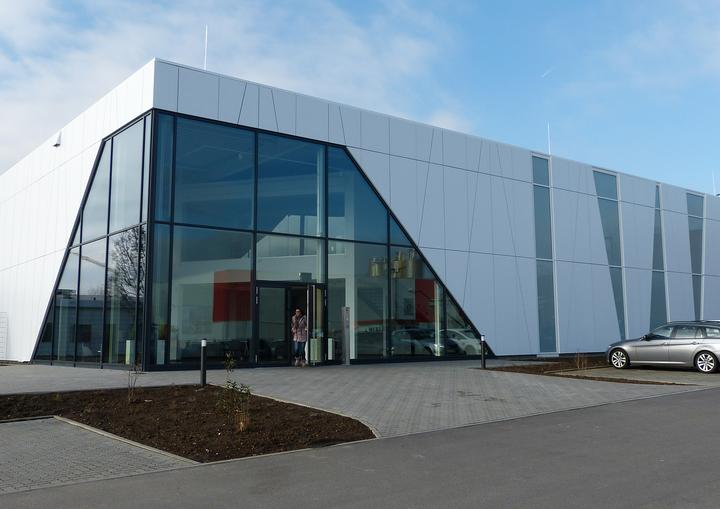 Innovationscenter Griesson - de Beukelaer