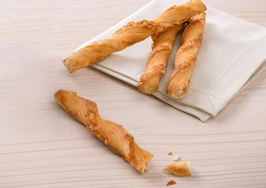 Griesson Pastry Sticks Twist'n'Snack