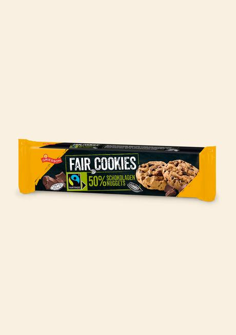 Griesson Fair Cookies